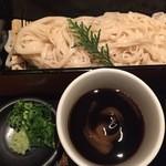 蓮こん - 蓮根麵