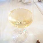 ラ・ヴィータ・エ・ベッラ - 白グラス