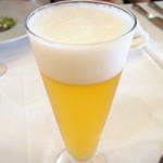 ラ・ヴィータ・エ・ベッラ - 生ビール