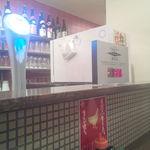 鳥王 - ビールサーバー