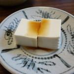 山はげ - 高浜の石川豆腐