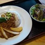 川尻茶屋 - 料理写真: