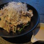 九州のお取り寄せキッチン ちかっぱ - 肥皇黒豚の冷しゃぶとたっぷり水菜