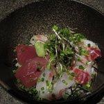 九州のお取り寄せキッチン ちかっぱ - 海鮮どんぶり