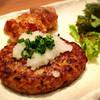 一汁五穀 - 料理写真:和風おろしハンバーグ