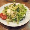 KAU-KAU - 料理写真:セットのサラダ