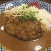 レードル - 料理写真:甘辛な味!ハンバーグもやわらかいっ!