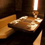 鍋ぞう - 落ち着いた個室の席でゆっくりと美味しいお鍋を堪能してください!