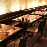 鍋ぞう - 柔らかな光で楽しい雰囲気をプロデュース!!