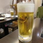 49360419 - 生ビールお得です。