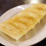 野方餃子 - 乾酪(チーズ)餃子