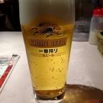 シャングリーラ - 生ビール