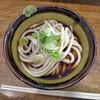 長麺うどん - 料理写真: