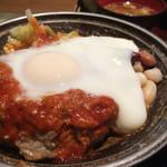 くらくらplus - 料理写真:くらくらランチ(1,420円)