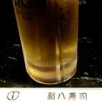 新八寿司 - ドリンク写真: