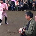 49369783 - 江戸伝統芸 傘回し