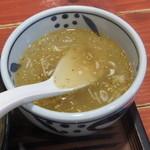 一凛 - 塩つけ麺