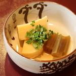 日本料理 竹内 - 筍