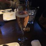 スパイラル - コールドワイン9.5ピンク