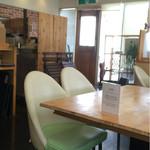 cafe cherry blossom -