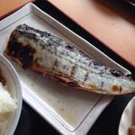 魚ばぁさんの食堂 おくどさん - 料理写真: