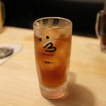 がブリチキン - ウーロン茶☆
