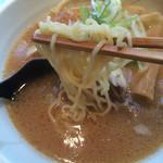 ばいこうけん - 麺