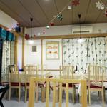 インドヤレストラン - インドヤレストラン 店内の様子