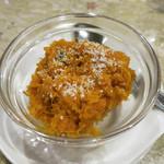 インドヤレストラン - ガザルカハルワ 399円