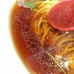 49377987 - あご出汁のスープ