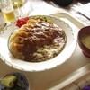 サンアントン - 料理写真:カツカレー