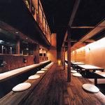 とりひめ - 南大阪最大級240席の壮大な店内空間が大注目!