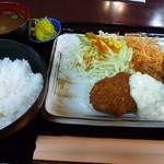 49384578 - A定食