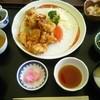 道の駅 原尻の滝 レストラン白滝 - 料理写真: