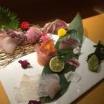 黄金のジパング 肉魚×個室 -