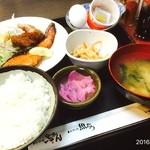 魚たつ - 日替り定食