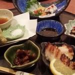 柊 - 柊和膳