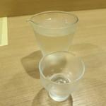 49388194 - 冷酒(黒龍)