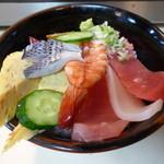 49388914 - 海鮮丼