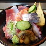 49388981 - 海鮮丼