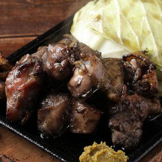 【真骨鳥名物】九州宮崎県の郷土料理、地鶏の篭焼きが一押し!