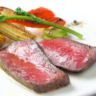 【素材を活かす調理法】高級食材や旬の味わいをご堪能ください