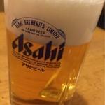 てんまさ - ビール
