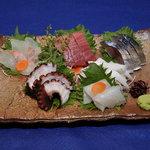 Power Dish 松五郎 - 毎日新鮮な魚が築地から!