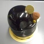 カファレル - ジャンドゥーヤケーキ