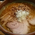 49403968 - 肉味噌ラーメン