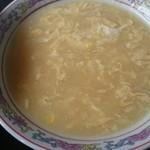 49404221 - コーンスープ