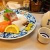 大興寿司 - 料理写真:お造り盛り合わせ