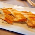 大興寿司 - 穴子