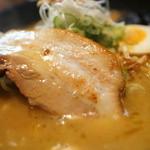 麺屋 雪風 - ニク